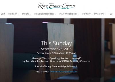 River Terrace Church