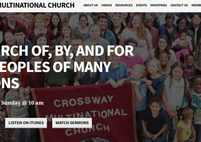 Crossway Multinational Church