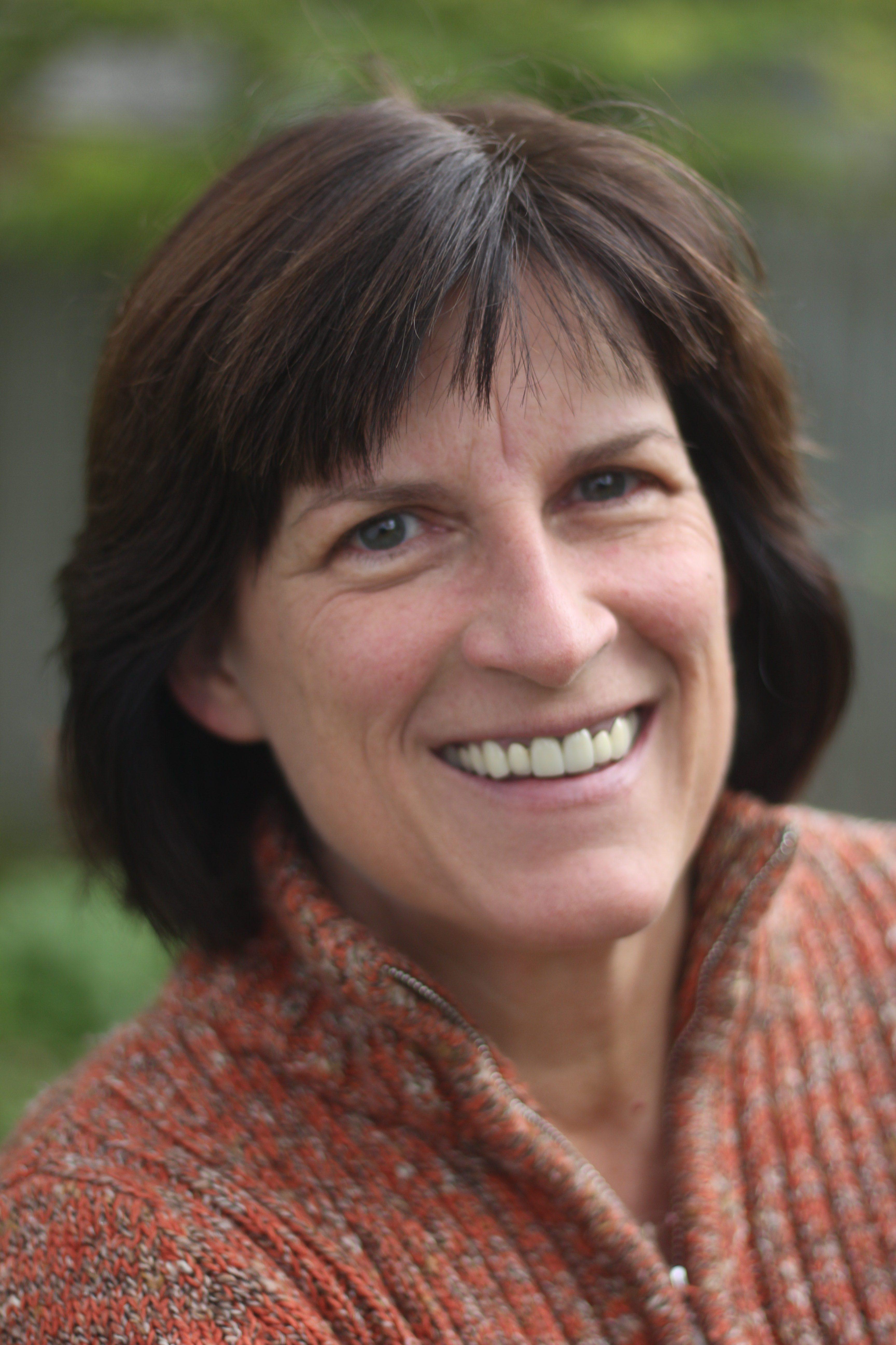 julie ruark